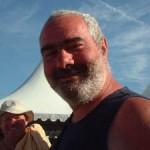 Gilles Poisson et le Fish Spirit