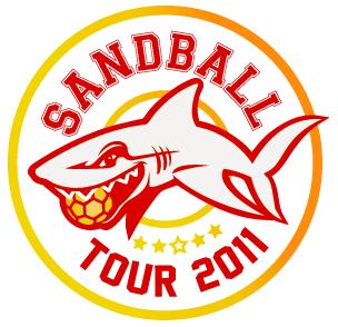 Compte-rendu du Sandball Tour 2011