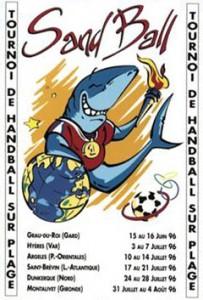 sandball-tour-1996-affiche