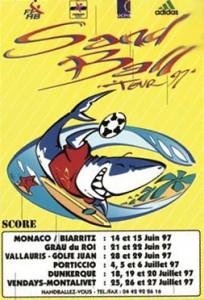 sandball-tour-1997-affiche