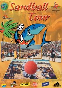 sandball-tour-affiche