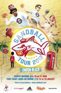 affiche-sandball-tour-2012