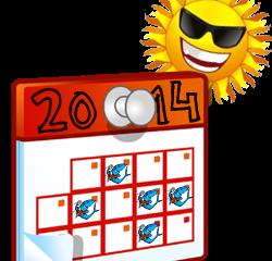 Organisateurs de tournois de Sandball? Ajoutez votre tournoi à notre calendrier!