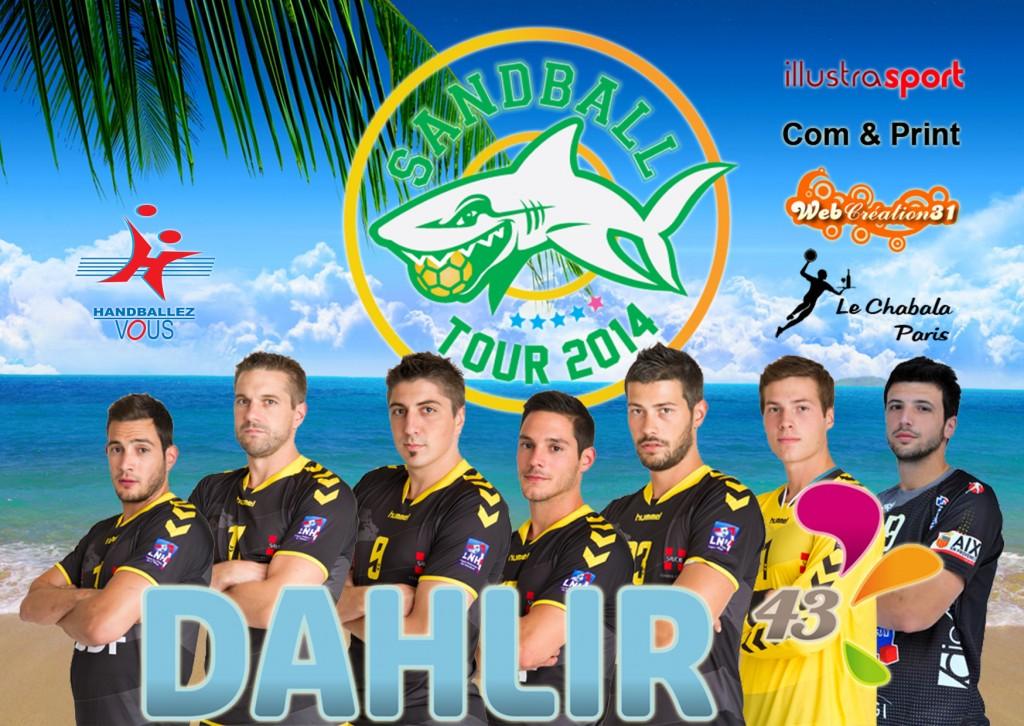 chambery-savoie-handball-lnh-dahlir-sandball-tour-annemasse