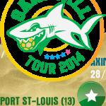 Il reste quelques places pour le Sandball Tour 2014 à Port-Saint-Louis