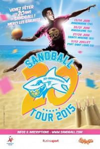 SandballTour2015-affiche