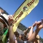 Un clip vidéo pour la 20ème édition du Sandball Tour
