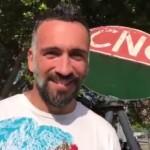 Sandball Tour 2015 : Petit message de Guillaume Saurina