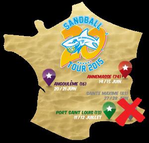 sandball-sainte-maxime-2015