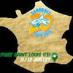 Sandball Tour 2015 : Inscriptions ouvertes pour l'étape de Port-Saint-Louis