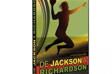Le DVD «De Jackson à Richardson» disponible à Port-Saint-Louis