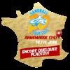 Sandball Tour 2015 à Annemasse : Il reste 6 places!