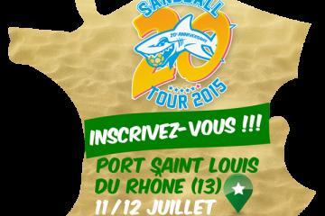 Les 20 ans du Sandball à Port-Saint-Louis les 11 et 12 juillet