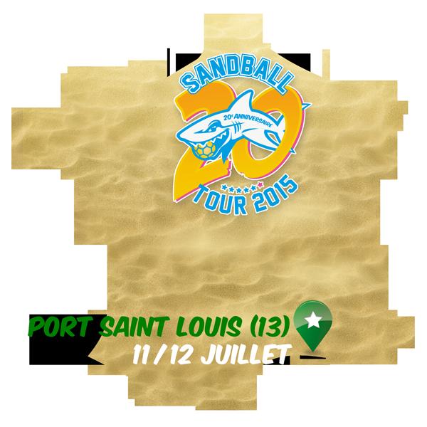 Sandball Tour 2015: Ce qui vous attend pour l'apothéose des 20 ans du Sandball