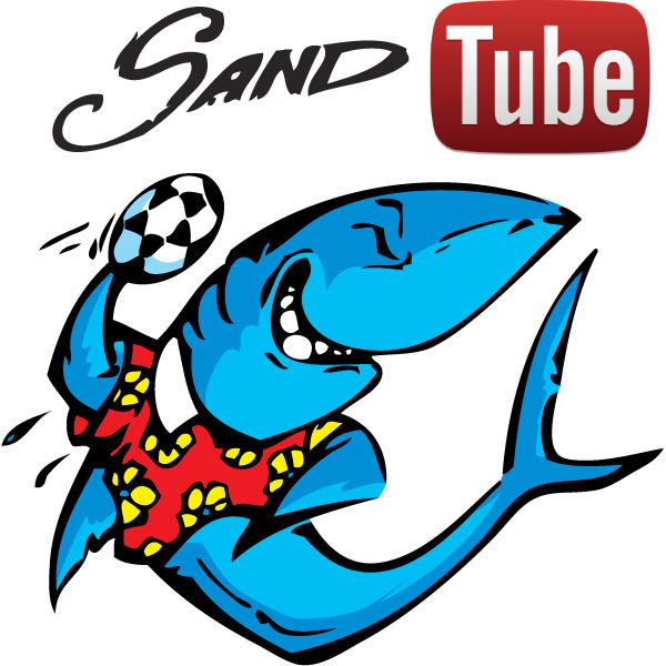Le Sandball Tour et Handballez-vous sont aussi sur YouTube