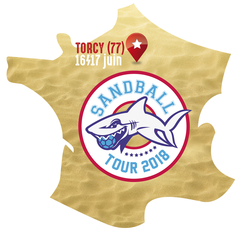 ★ SANDBALL TOUR 2018 : TORCY ★