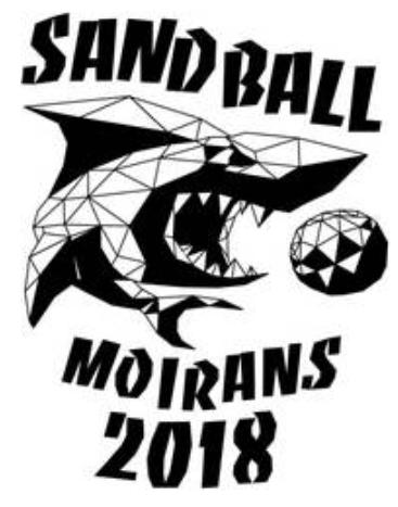 19èmes Rencontres de Sandball