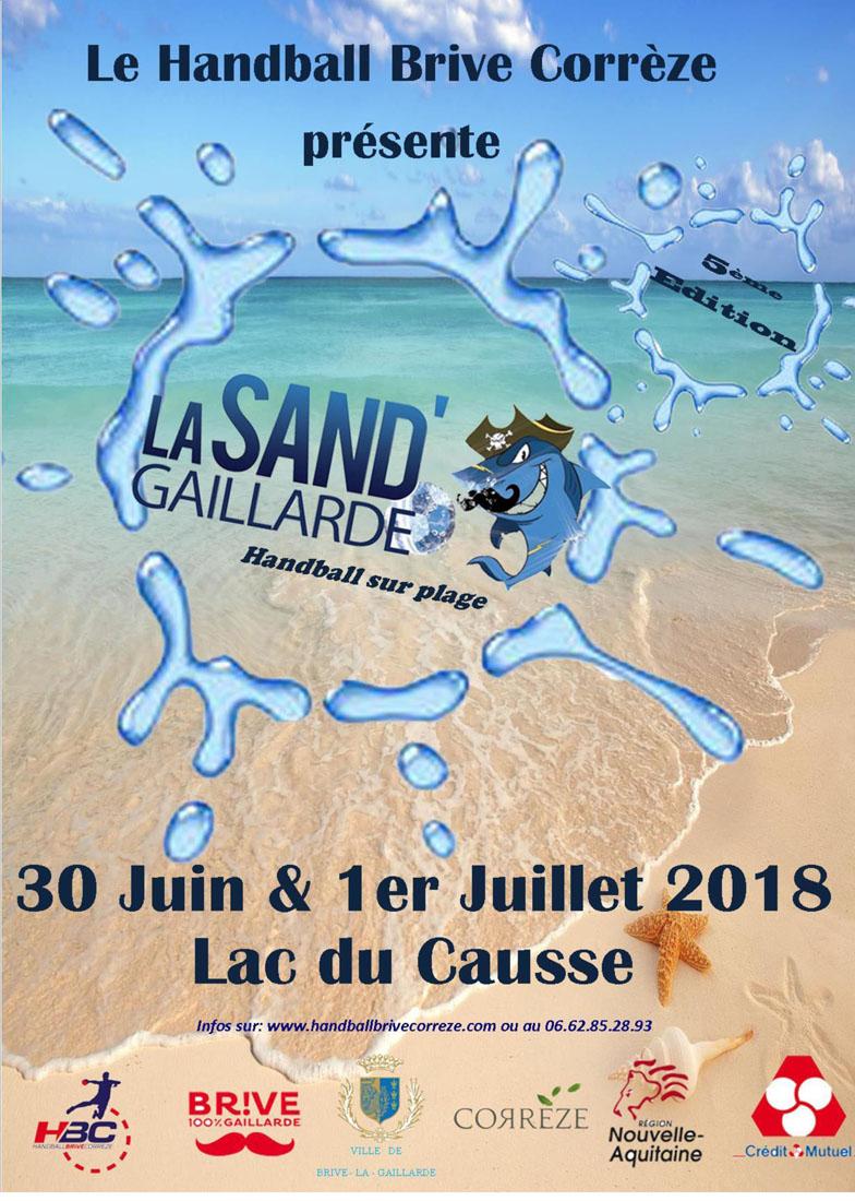 La Sand'Gaillarde