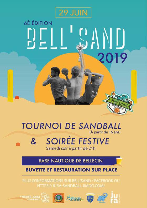 Bell'sand 2019