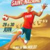 20ème Édition Sandball Saint Nazaire