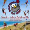 Sand'Manche Tour 2021 : Bréville-sur-Mer